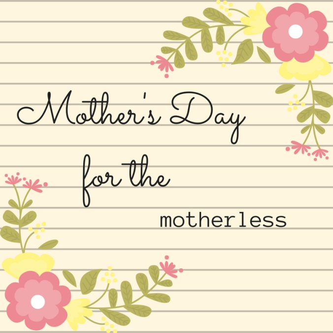 Mother's Day for the